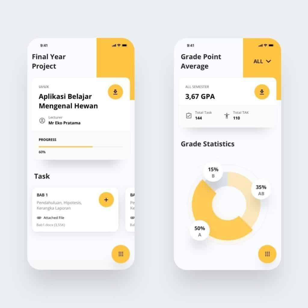 App design by Setyono Dwi