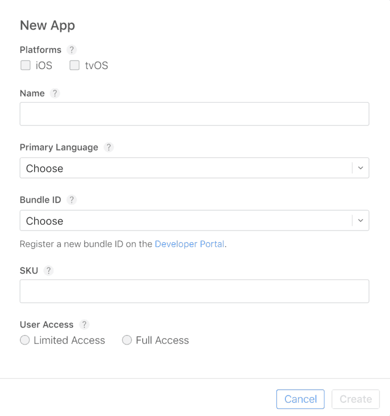 How to put an app on the App Store